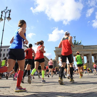 BMW Berlin Marathon
